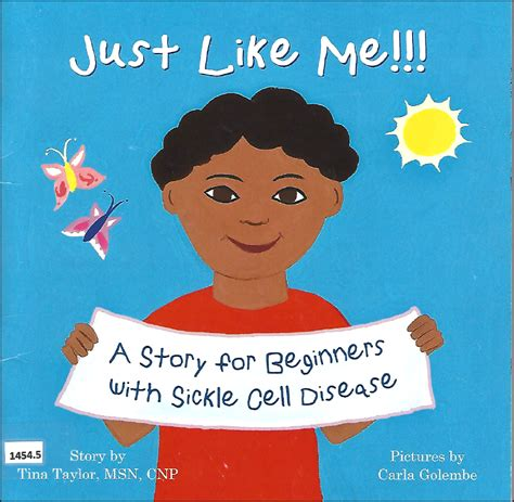 just like jackie books just like me a story for beginners with sickle cell
