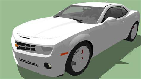 sketchup components  warehouse car sketchup