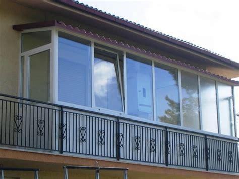 veranda sul balcone per realizzare una veranda sul balcone dell appartamento