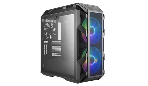 gabinete h500m mastercase h500m cooler master
