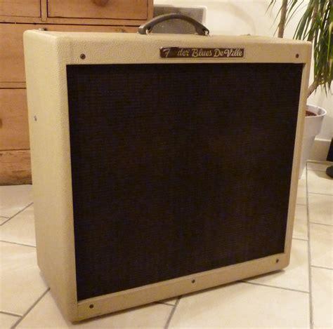 Fender Blues Deville 410 Reissue Image 546707