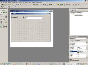 Rahasia Membuat Antivirus Menggunakan Visual Basic membuat antivirus dengan visual basic 6 0 portalsoftxvg