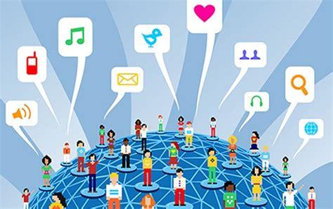 imagenes de personas en redes sociales marketing y redes sociales
