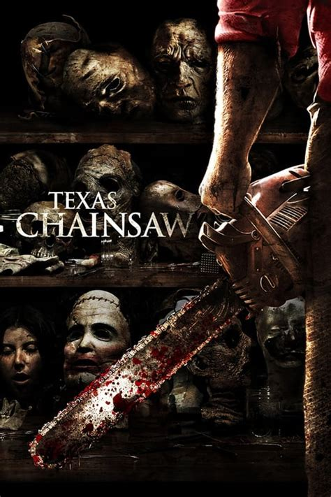 The Greatest Reason To See Texas Chainsaw 3d Texas Chainsaw 3d 2013 The Movie Database Tmdb