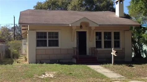 4742 3rd ave s st pete florida 33617 cheap house for