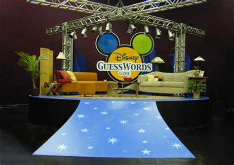 game show layout stage design concert stage design tv television