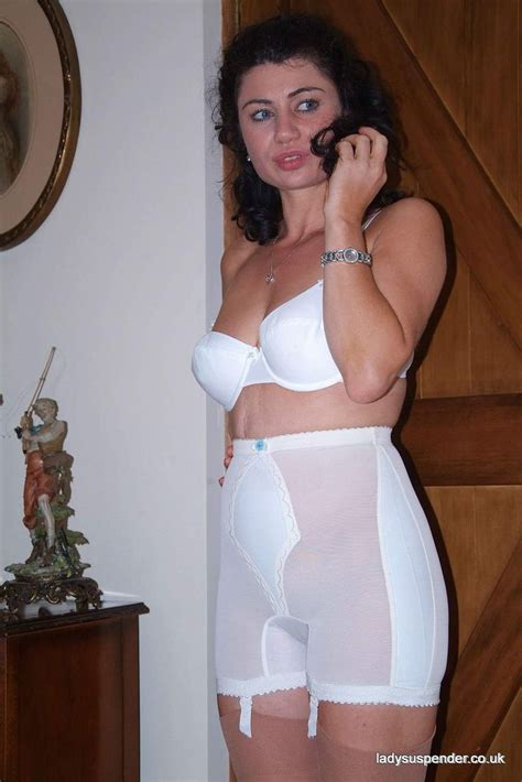 girl wearing a panty girdle 167 best images about girdles and shapewear on pinterest