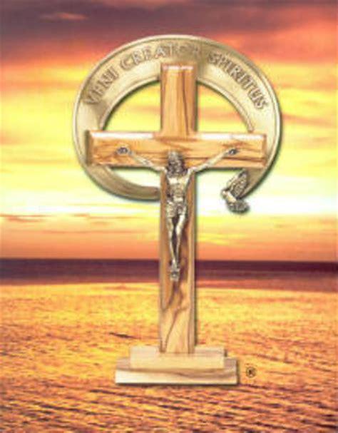 renovacion carismatica catolica cruz iccrs