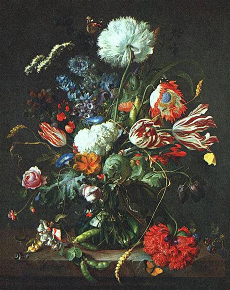 a z of flower portraits 1844484521 oil paintings of flowers 2