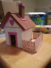 Breyer Wooden Barn 25 Best Ideas About Popsicle Stick Houses On Pinterest