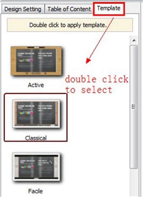 flipbook html5 template how to change html5 flip book template fliphtml5 faq