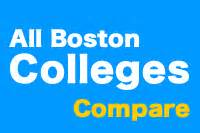 Babson Mba Program Comparison by Cheapest Boston Colleges And Universities Comprehensive