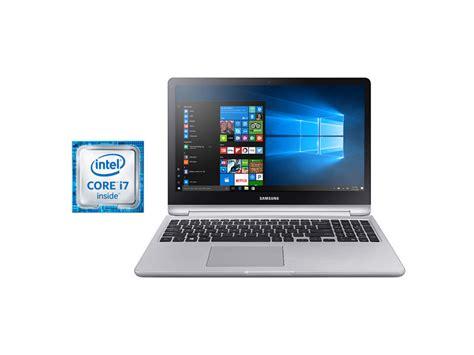 Hp Samsung Windows 7 by Notebook 7 Spin 15 6 Quot 16 Gb Ram Windows Laptops