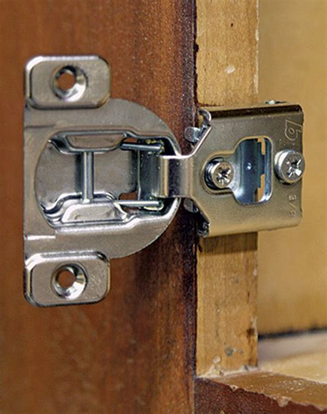 cup hinge template how to install european cup hinges homebuilding