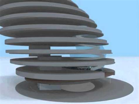 How To Make 3d Floor Plans london city hall norman foster wmv youtube