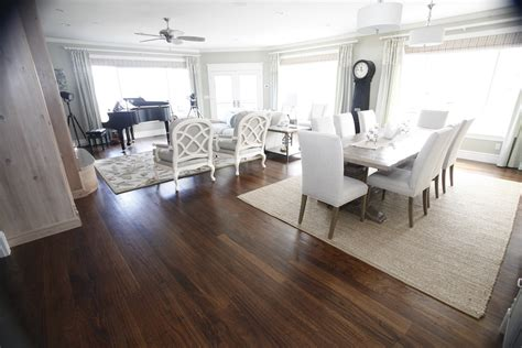 hardwood floor living room carson s custom hardwood floors utah hardwood flooring