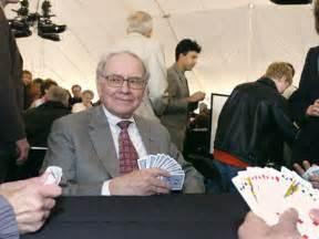warren buffett business card warren buffett stop using my credit card business insider