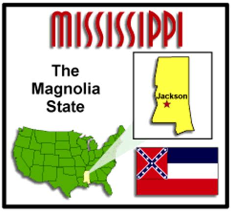 interesting facts about mississippi