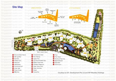 the parc condominium floor plan the parc condominium singapore condo directory