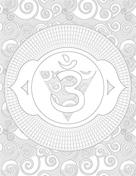 heart chakra coloring page 1387 best images about coloring pages for all ages on