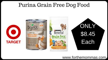 beneful grain free food target 10 a select pet care purchase of 40