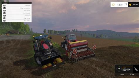 Box Ls by Seed Box V1 0 Ls 2015 Farming Simulator 2015 15 Mod