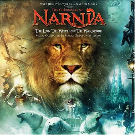 Narnia The The Witch And The Wardrobe by The Chronicles Of Narnia The The Witch And The