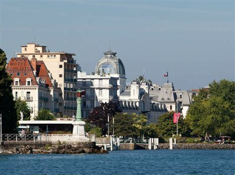 Location cure Evian les Bains 74   Location cure thermale