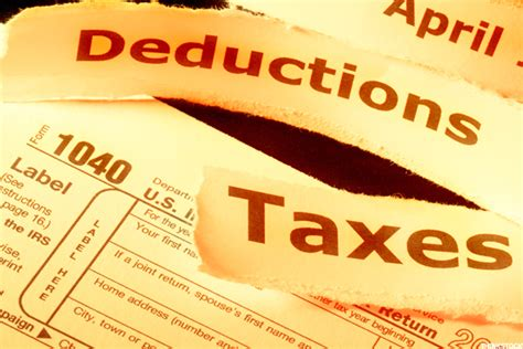 Last Minute Tax Deductions by The Last Minute Tax Deduction You Don T Want To Miss