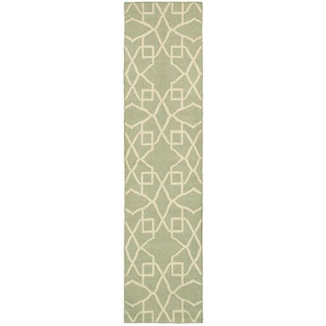 green contemporary rugs pantone universe green contemporary squares area rug geometric 4267n ebay