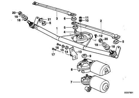 denso wiper motor wiring diagram 28 images lull wiring