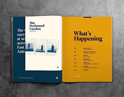 editorial design inspiration editorial design inspiration the outpost