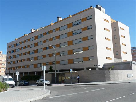 Appartment In Madrid by Apartments In Madrid Spain