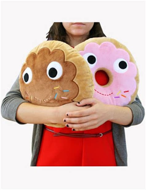 kid robot x heidi kenney donut pillow buddha store