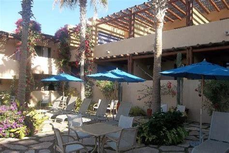 recepcion picture of los patios hotel cabo san lucas