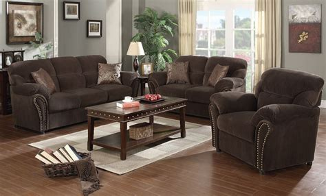 chocolate living room set patricia living room set chocolate living room sets