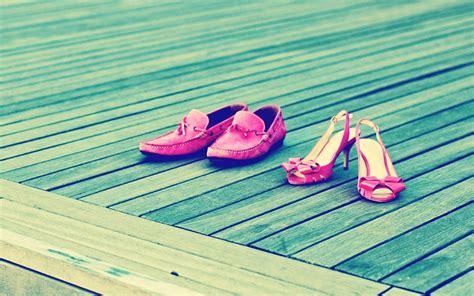 Sepatu Jinjit