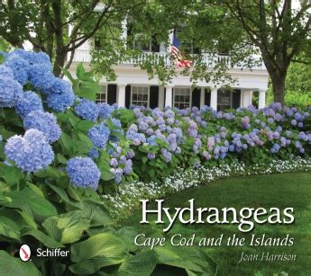 success with hydrangeas a gardener s guide books floral design schiffer publishing