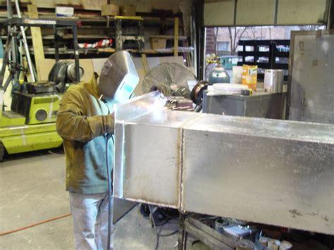 island blower sheet metal about all island blower and sheet metal custom