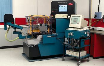 hartridge test bench fleetwatch 63 injecting diesel skills