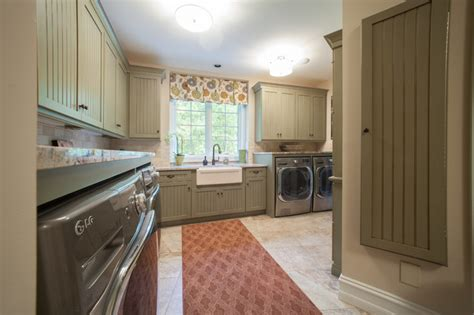 country laundry room country european style home traditional laundry room detroit by m j whelan