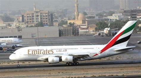 emirates jfk maltese pilot to fly first emirates a380 to jfk