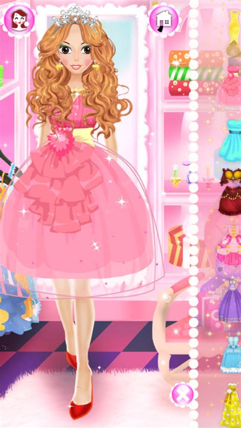 dress up games for girls kids free fashion with