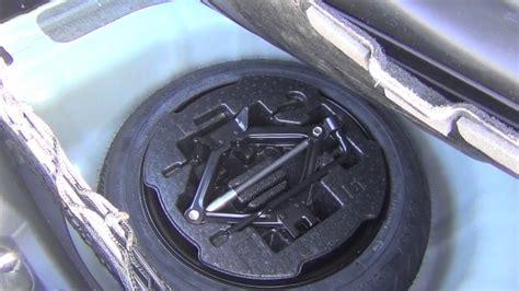 Kia Spare Spare Tire For 2013 Kia Optima Autos Post