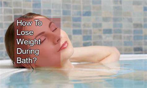 Epsom Salt Bath Detox Lose Weight by Epsom Salt Weight Loss Method Food In 5 Minutes
