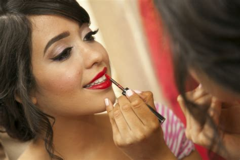 braut make up selber machen braut make up was sollte man nicht tun