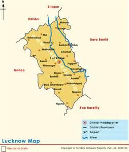 Lucknow India Map by Lucknow Map Lucknow Map India Map Of Lucknow Map Lucknow