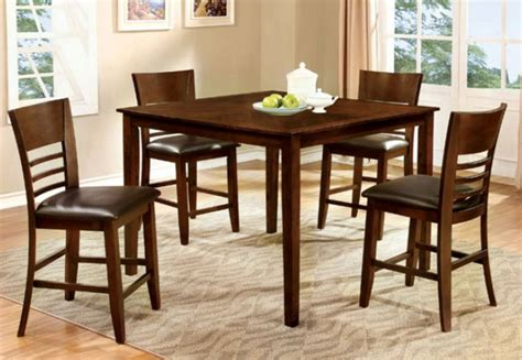 48 quot hillsview ii 5 dining table set