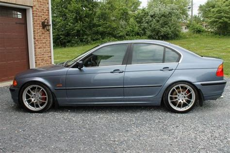 1999 bmw 328i rims sell used 1999 bmw 328i sport luxury package dinan 4 door