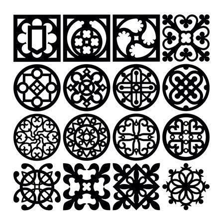 scroll pattern en español les 1060 meilleures images du tableau scroll saw patterns